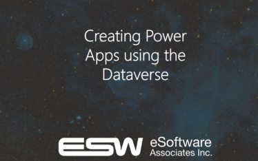 Guide for Creating Microsoft Power Apps Using the Dataverse
