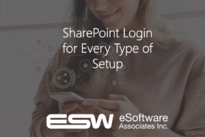 Guide for Microsoft SharePoint Login