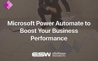 Microsoft Power automate to boost your business performance